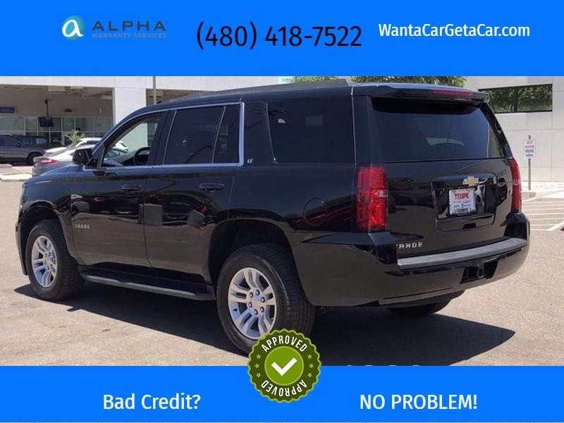 Chevrolet Tahoe 2019 price $40,500