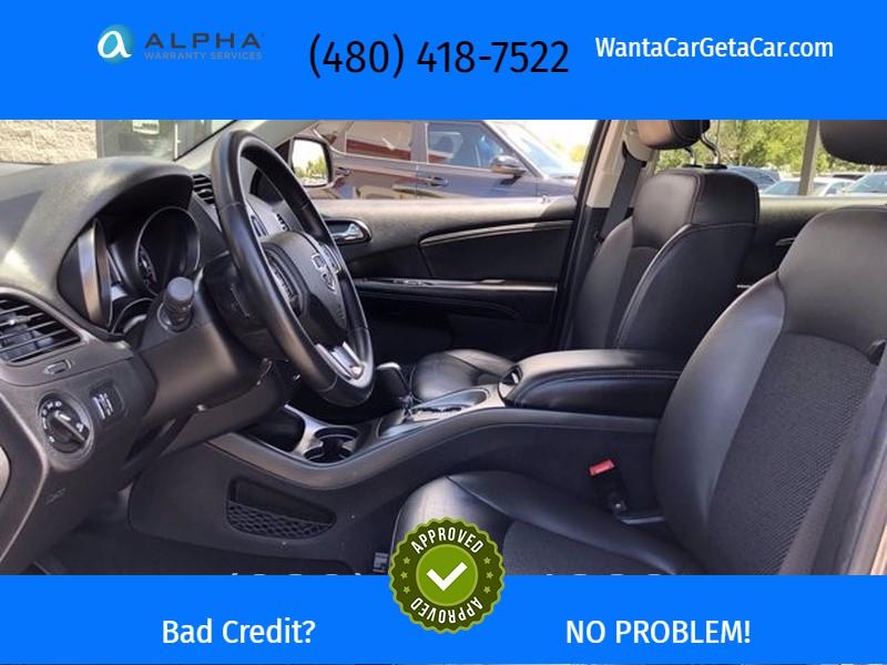 Dodge Journey 2019 price $19,500