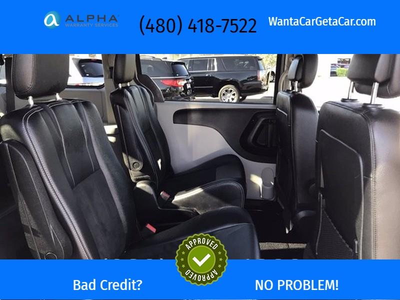 Dodge Grand Caravan 2019 price $17,500