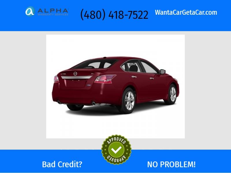 Nissan Altima 2015 price $13,500