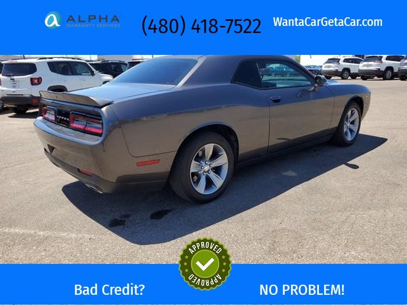 Dodge Challenger 2019 price $23,487