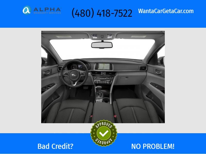 Kia Optima 2017 price $19,000