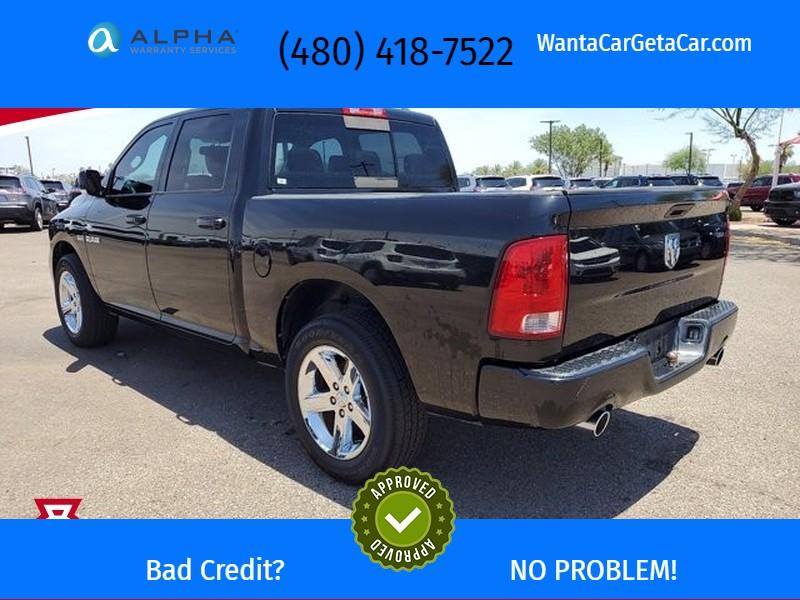 Dodge Ram 1500 2010 price $19,000