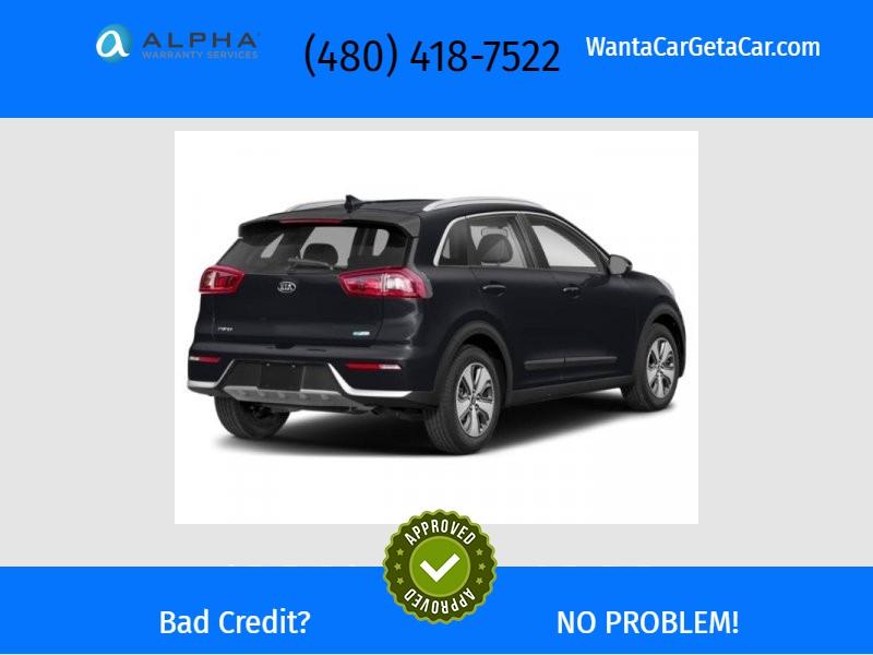 Kia Niro 2018 price $23,540