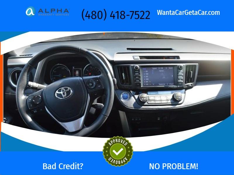 Toyota RAV4 Hybrid 2017 price $20,950