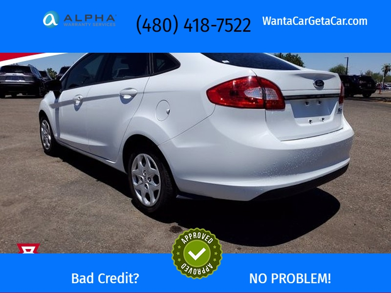 Ford Fiesta 2013 price Call for Pricing.
