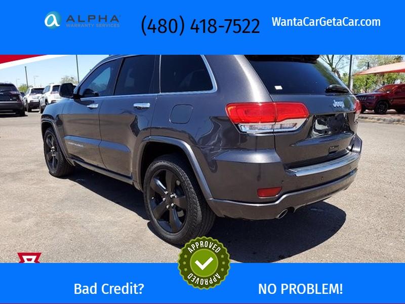 Jeep Grand Cherokee 2015 price $18,000