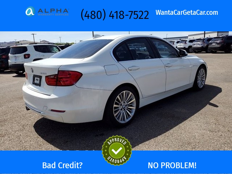 BMW 3 Series 2012 price Call for Pricing.