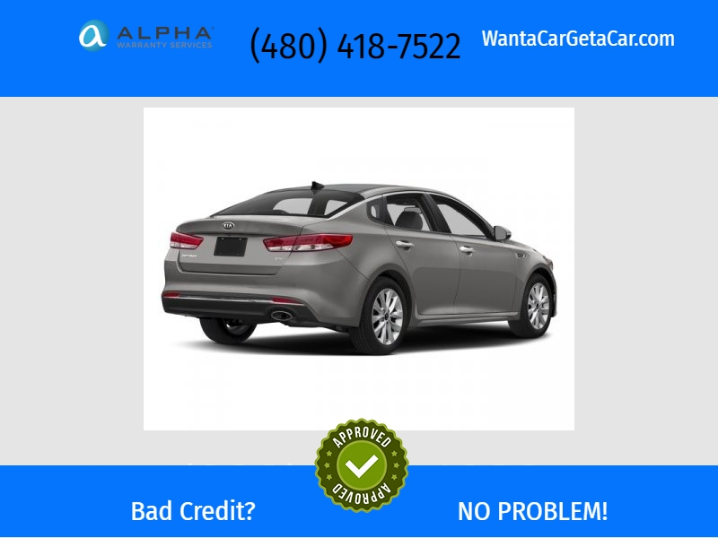 Kia Optima 2017 price Call for Pricing.