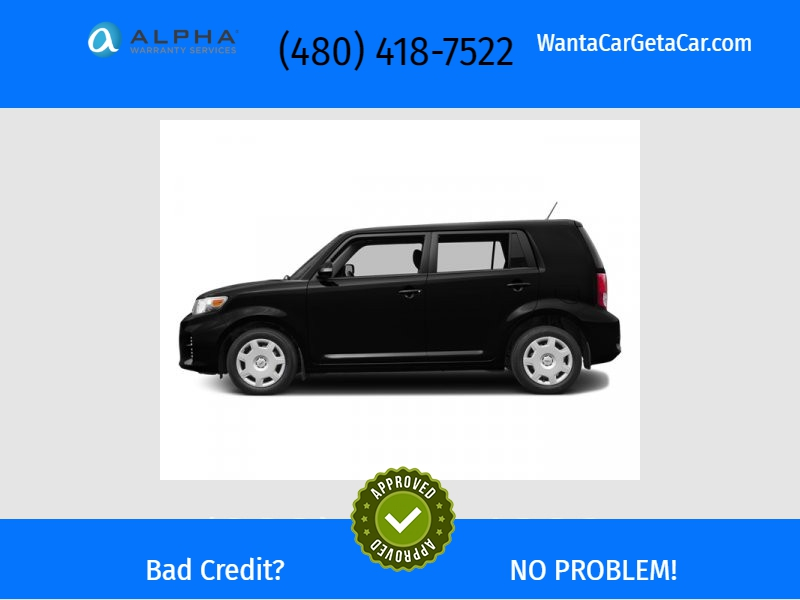 Scion xB 2014 price Call for Pricing.