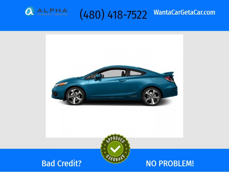 Honda Civic Coupe 2015 price Call for Pricing.