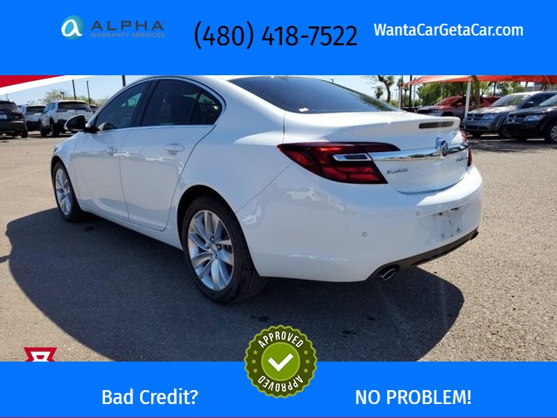 Buick Regal 2015 price Call for Pricing.