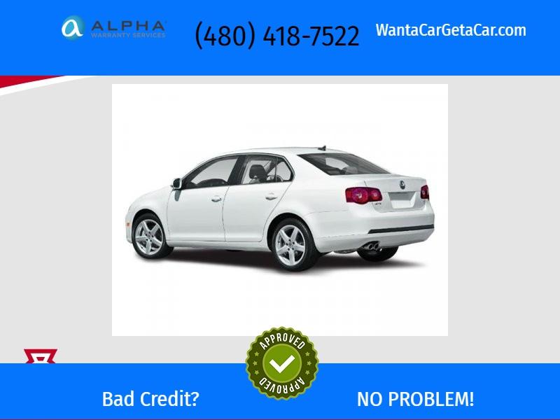 Volkswagen Jetta Sedan 2008 price Call for Pricing.