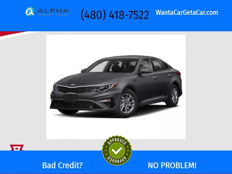 Kia Optima 2019 price $16,500