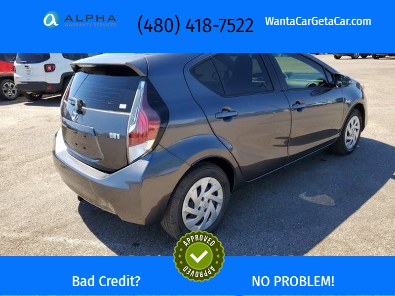 Toyota Prius c 2016 price Call for Pricing.