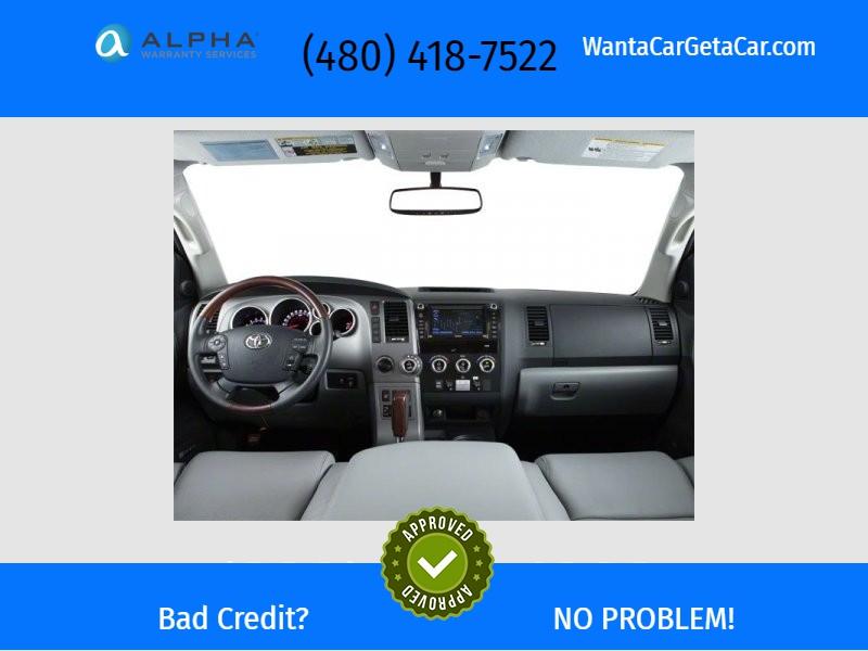 Toyota Sequoia 2013 price $18,500
