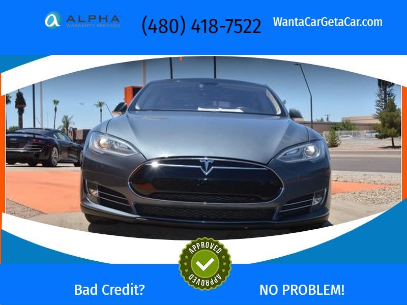 Tesla Model S 2013 price $34,998