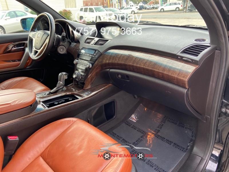 ACURA MDX 2010 price $9,550