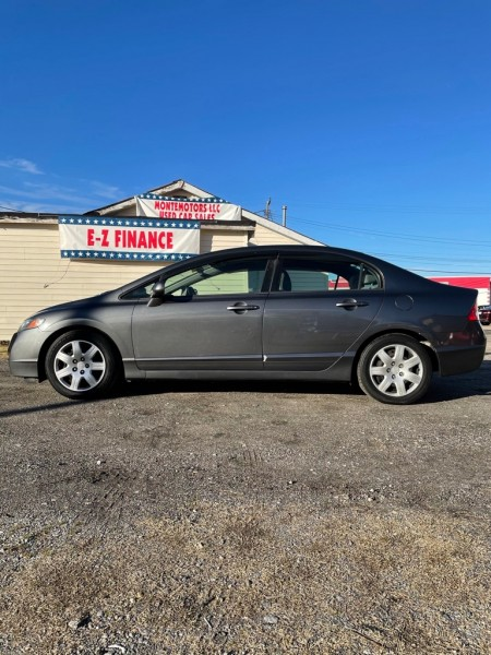 HONDA CIVIC 2009 price $5,499
