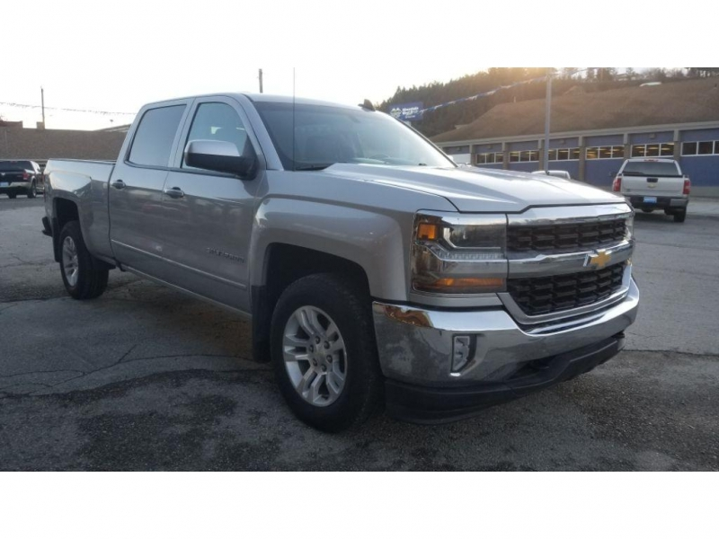 Chevrolet Silverado 1500 2016 price $28,999