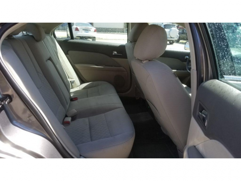 Ford Fusion 2012 price $8,980
