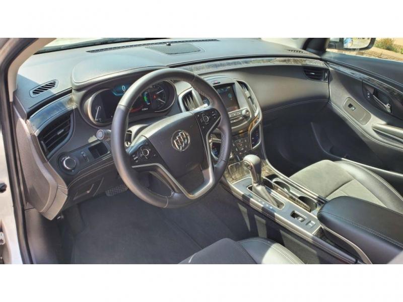 Buick LaCrosse 2014 price $12,224
