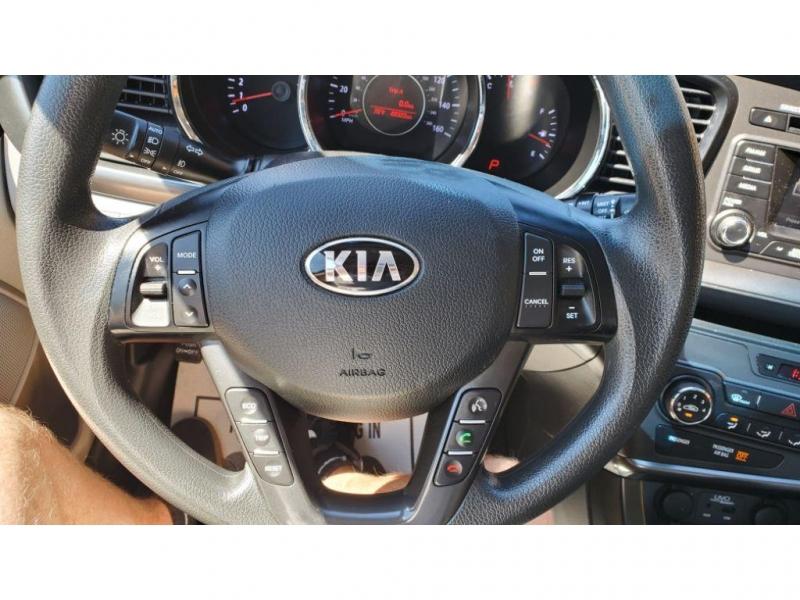 Kia Optima 2013 price $11,343
