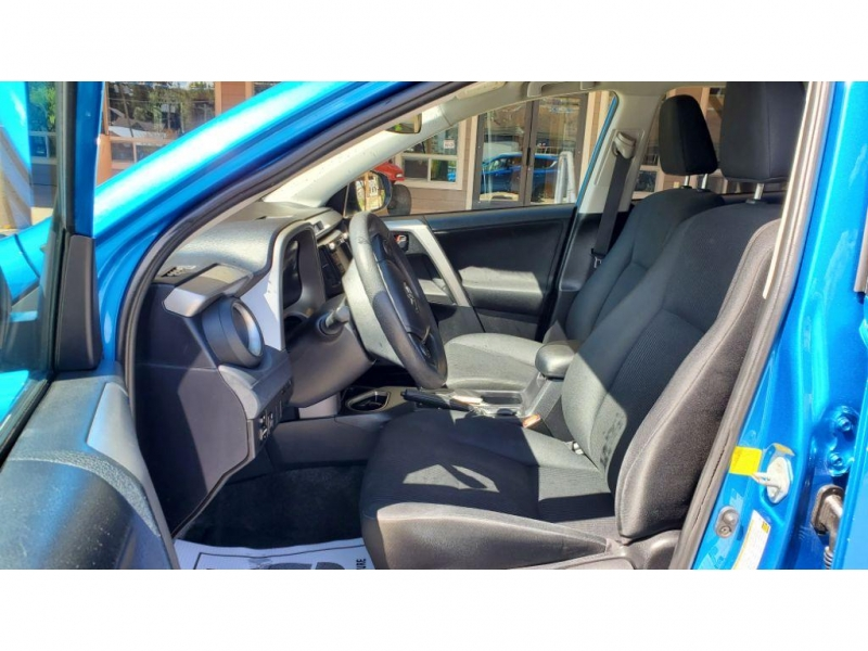 Toyota RAV4 2016 price $19,480