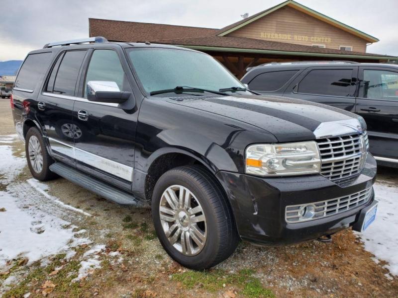 Lincoln Navigator 2008 price $7,980
