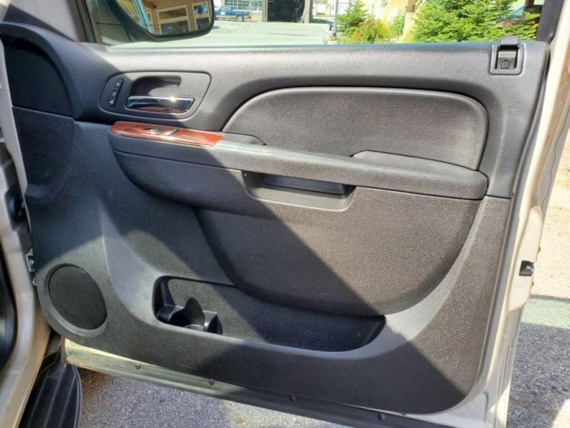 Chevrolet Tahoe 2013 price $18,980