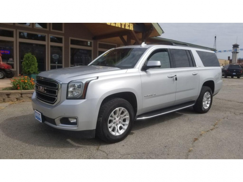 GMC Yukon XL 2016 price $26,500