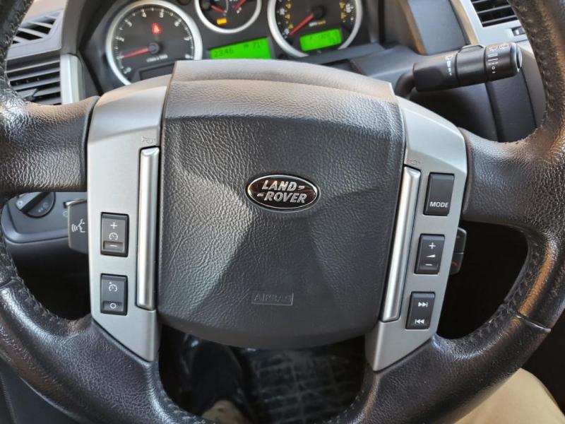 Land Rover Range Rover Sport 2008 price $8,980