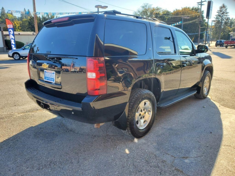 Chevrolet Tahoe 2013 price $20,980