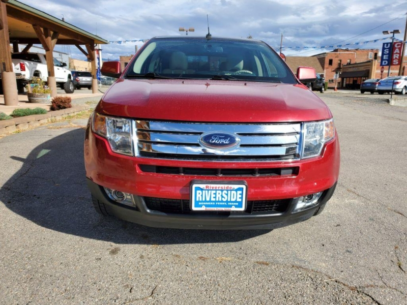 Ford Edge 2009 price $8,980