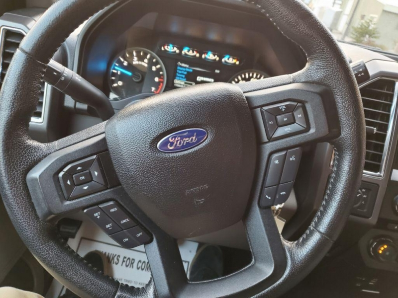 Ford F-150 2015 price $19,980