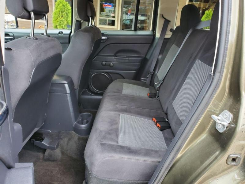 Jeep Patriot 2015 price $11,980