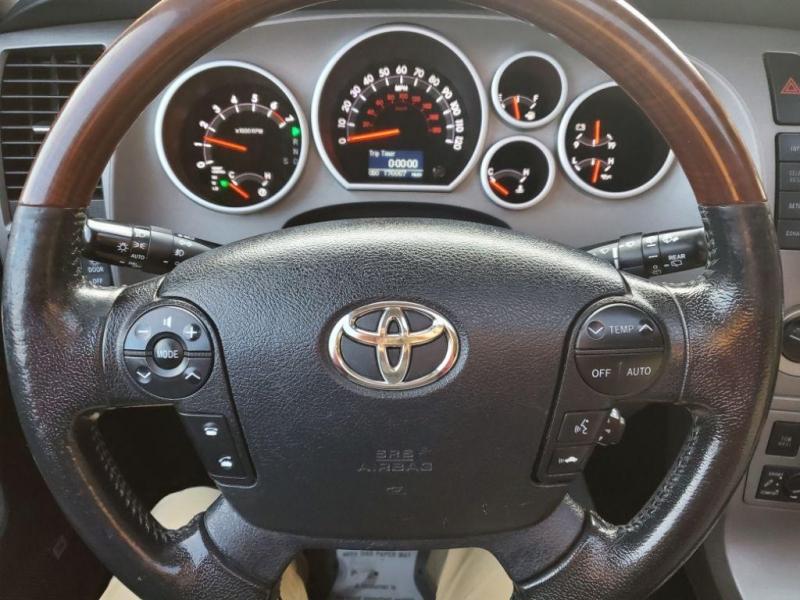 Toyota Sequoia 2011 price $17,980