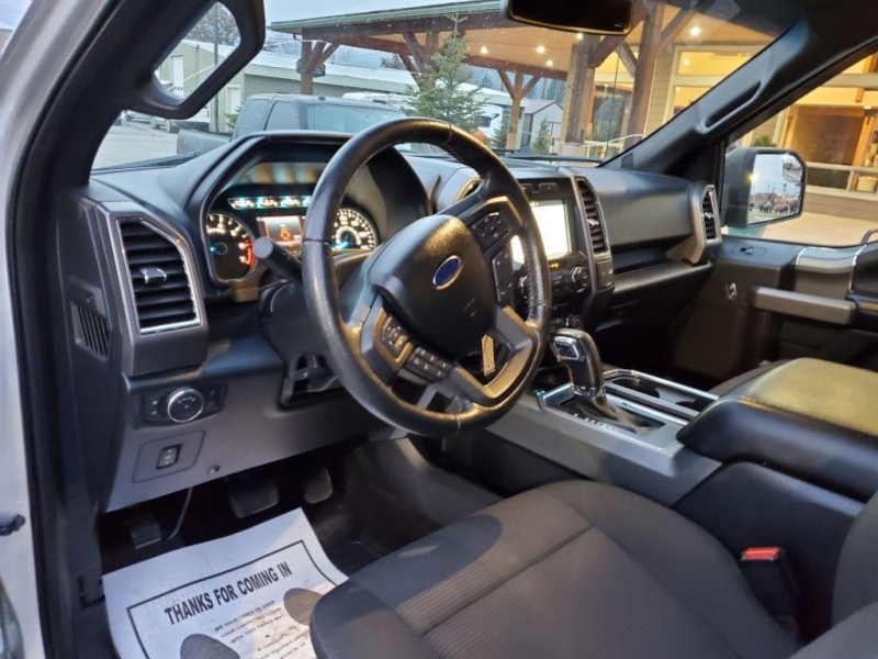 Ford F-150 2016 price $30,490