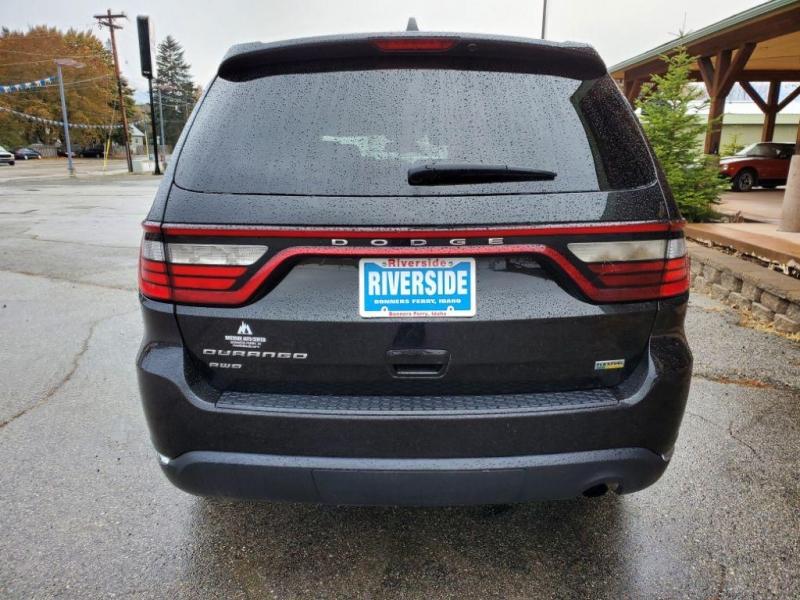 Dodge Durango 2014 price $15,980