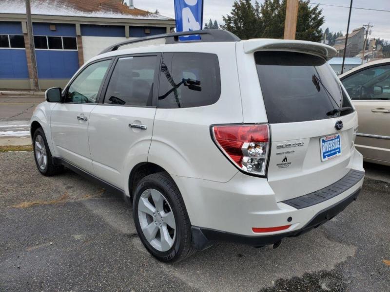 Subaru Forester 2010 price $11,980