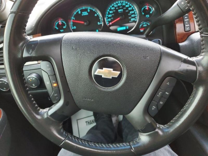 Chevrolet Silverado 2010 price $34,980
