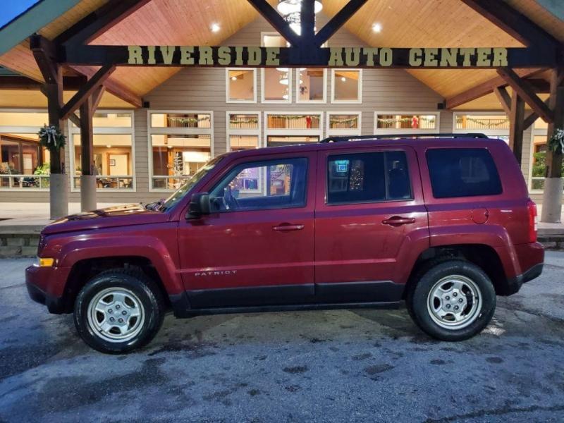 Jeep Patriot 2013 price $6,980
