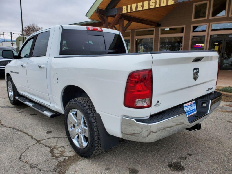 Ram 1500 2012 price $24,980