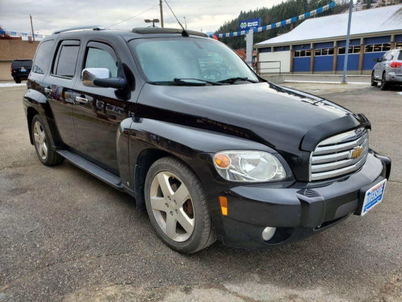 Chevrolet HHR 2006 price $4,980