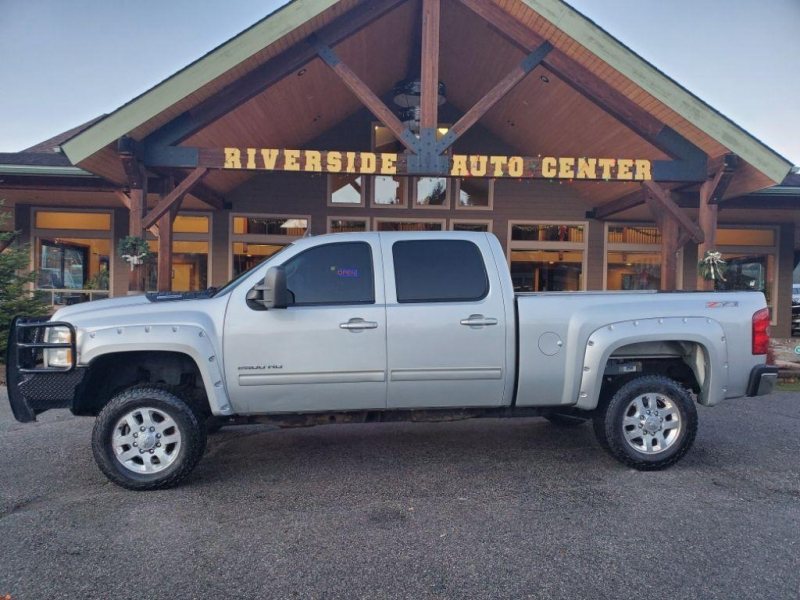 Chevrolet Silverado 2014 price $33,980