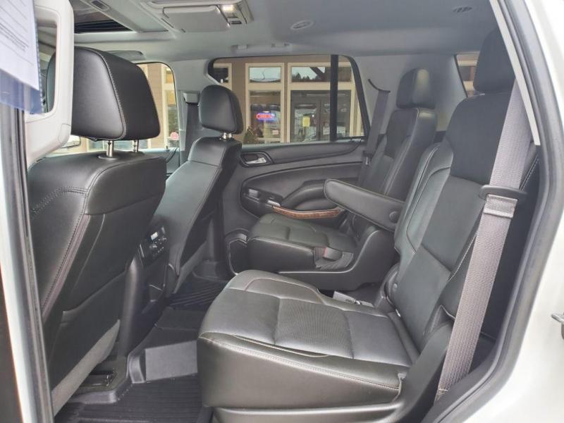 Chevrolet Tahoe 2018 price $44,980