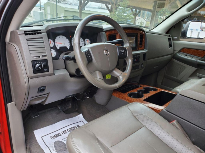 Dodge Ram Pickup 2006 price $21,980