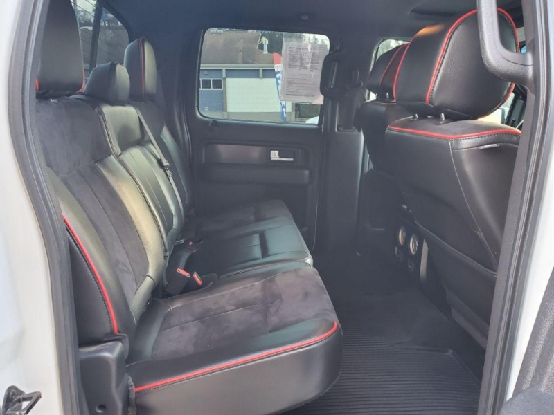Ford F-150 2013 price $21,980