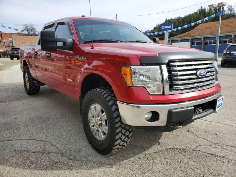 Ford F-150 2012 price $21,980