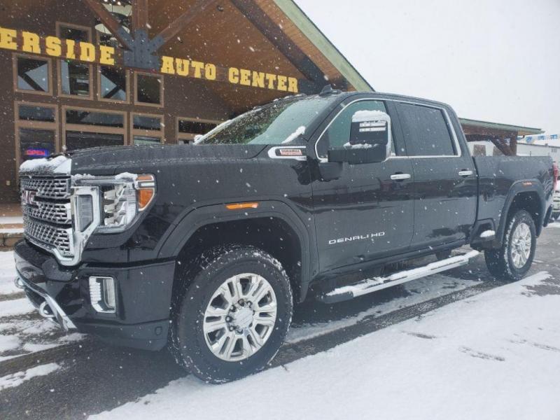 GMC Sierra 2020 price $74,980